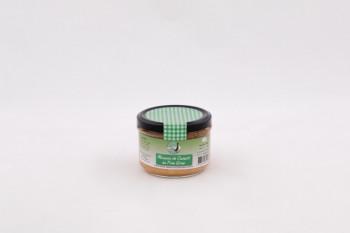 conserve canard FG mousse 160grs
