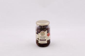 Olives noires lucques 200grs