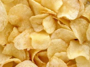chips nature 40grs