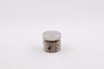 Fleur de sel POT aromatisée 70grs